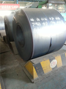 High Quality Steel Plate Sheet Q345b/C pictures & photos