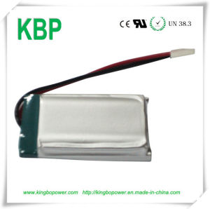 3.7V 1000mAh Li-Olymer Battery for Mobile Payment Terminal pictures & photos