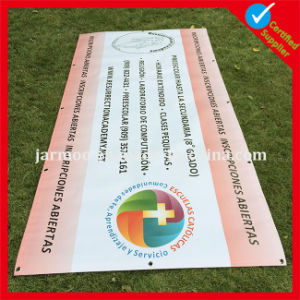 Outdoor Advertising Display Flag Banner pictures & photos