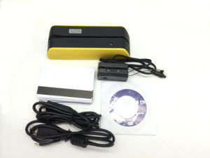 Magnetic Card Writer Msrx6 to Be as Card Decoder and Encoder pictures & photos