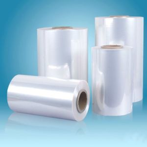 POF Heat Shrink Packaging Film pictures & photos