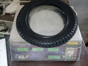 High End and Good Prices White Wall Bicycle Tire for Sale pictures & photos