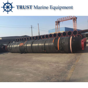 Self Floating Dredging/Sand Discharge Rubber Hose pictures & photos