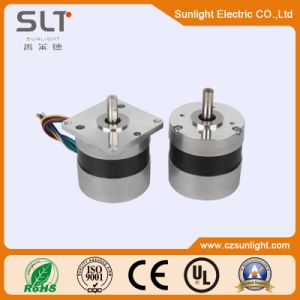High Voltage BLDC Brushless DC Motor with Factory Price pictures & photos