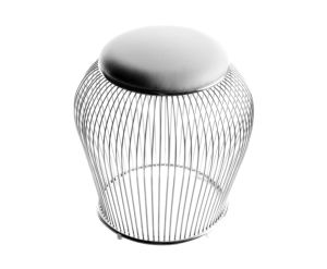 Warren Platner Wire Stool pictures & photos