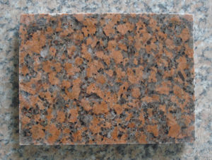 China Quarry Cheapest Red G562 Granite, Granite Wall Covering pictures & photos
