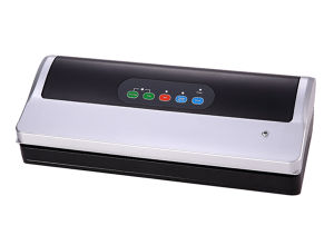 Vacuum Sealer (YJS 111 Black) pictures & photos