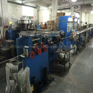 90mm, 100mm, 120mm, 150mm Wire Cable Extruder Machine pictures & photos