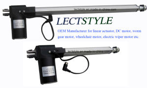 DC Linear Actuator for Automobile Lift Tail Plate pictures & photos