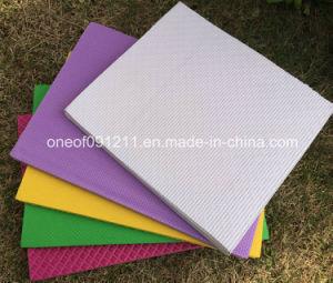 Colors PE Foam Sheet for Shoe Soles pictures & photos