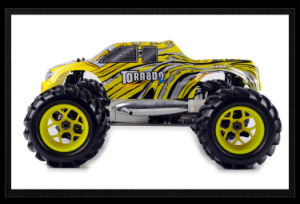2016 Very Hot Remote Control Nitro off Road Monster Truck pictures & photos