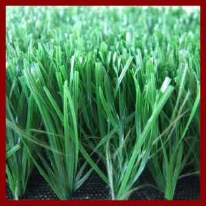 Tencate Thiolon Yarn Synthetic Grass for Soccer Field pictures & photos