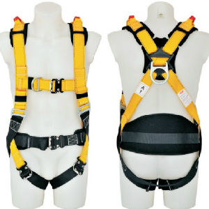 Fire Fighting Protection Safety Harness for Industrial Rescue pictures & photos