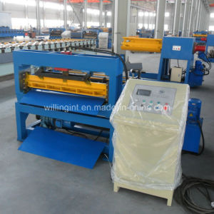 Steel Cut to Length and Slitting Machine pictures & photos