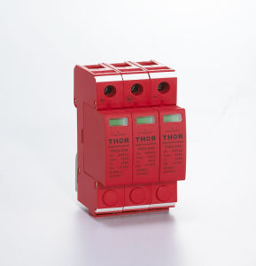 Hot Sale CE Approval B Class Surge Protector pictures & photos