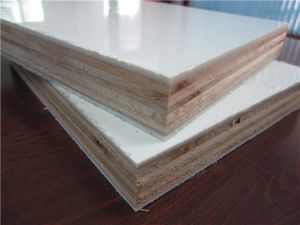 Gel Coated FRP Plywood Sandwich Panels for Truck Body pictures & photos
