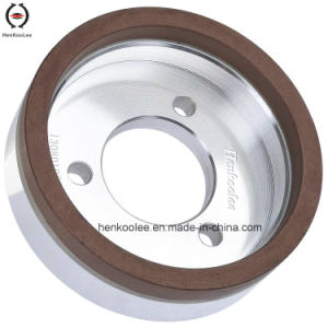 Resin Bond Wheel for Glass Industry pictures & photos