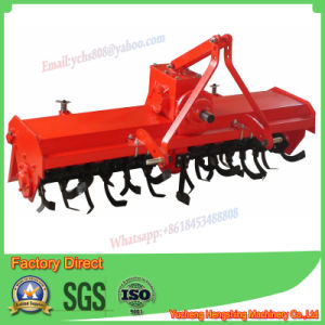 Farm Machinery Sjm Tractor Mounted Rotary Tiller pictures & photos