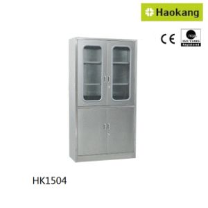 Stainless Steel Cabinet for Medicine Storage (HK1503) pictures & photos