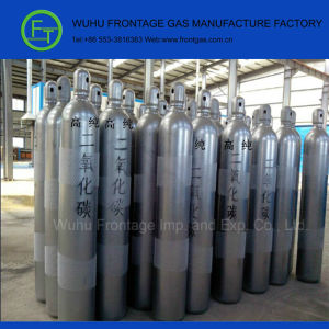 Industrial Gas Steel Cylinder Carbon Dioxide pictures & photos