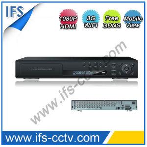 32CH H. 264 1080P HVR (ISR-6032HV-E) pictures & photos