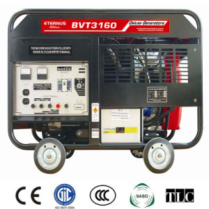 11kw Elemax Generator for Plaza (BVT3160) pictures & photos