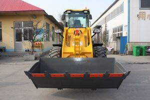 Best Price List From Hzm Wheel Loader for Sale pictures & photos