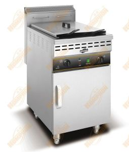 Gas Chicken Fryer (481/c) pictures & photos