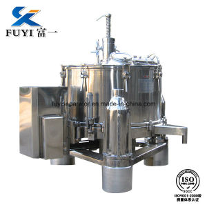 Ss/Ssc Series Tripod Centrifuge Separator Machine pictures & photos