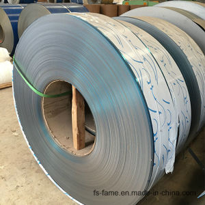 410 Grade Sliting Narrow Stainless Steel Coils pictures & photos