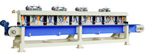 Fully Automatic Marble Line Profiling Machine with 8heads (ZDX150-8) pictures & photos