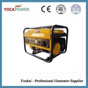3kw Small Generator Set Portable Gasoline Generator Set pictures & photos