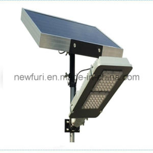 75W 85W 120W Seperated Solar Street Light for Outdoor Lighting pictures & photos