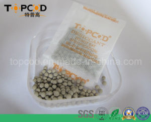 2g Clay Mineral Desiccant Bead pictures & photos