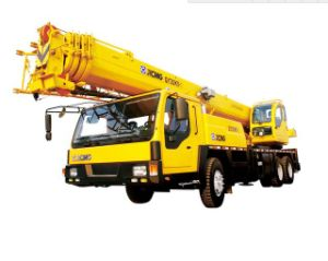 XCMG 40t Truck Crane (QY40K) pictures & photos
