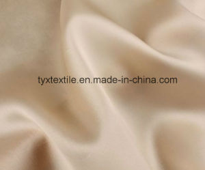 Organza Satin 100% Silk Fabrics for Wedding Dress