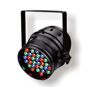 54 3W Waterproof Outdoor PAR Can RGBW LED PAR Light pictures & photos