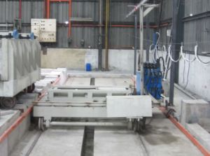 Light Weight EPS Sandwich Wall Panel Machine pictures & photos
