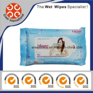 Achol Free Makeup Remover Wipe pictures & photos