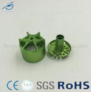 Custom Motor Alluminum Alloy CNC Radiating Case pictures & photos