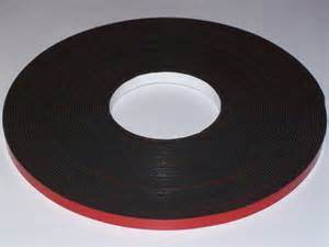 Black Acrylic Vhb Foam Tape pictures & photos
