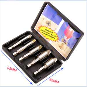 5PCS HSS Screw Extractor Set (GMI004) pictures & photos
