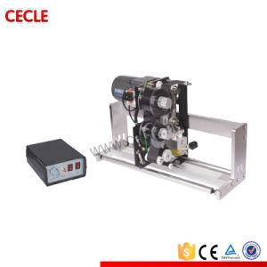 Thermal Transfer Ribbon Printer /Date Coder /Coding Machine