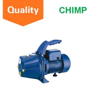 0.75kw Cpm-158 Centrifugal Pumps with Electroplated Pump Body pictures & photos
