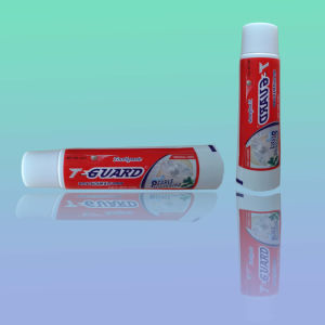 Aluminum&Plastic Laminated Tube for Toothpaste pictures & photos