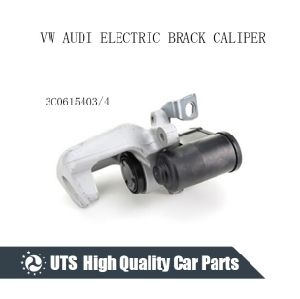 High Performance Electric Brake Caliper for Audi A6 4f0615404c / 4f0615403c pictures & photos