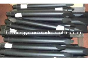 Soosan Sb60 Hydraulic Breaker Chisel /Hydraulic Breaker Drill Rod pictures & photos