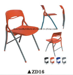 New Style Plastic Chair Folding Chair for Office pictures & photos