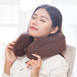 Graphene Electricity Heating Neck Support pictures & photos