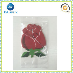 Wholesales Hanging Paper Flower Car Air Freshener (JP-AR069) pictures & photos